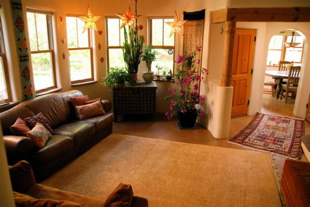 Santa Fe New Mexico 87507 Listing 18677 Green Homes