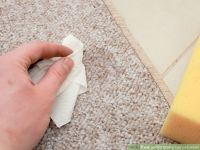 Green House Tips  How To Get Lipstick Out Of Carpet ...