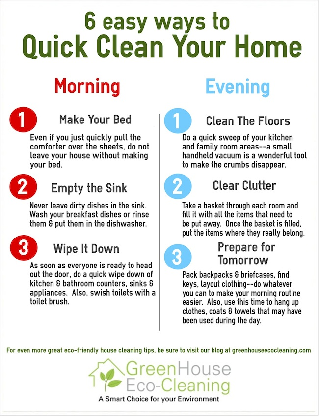 House Cleaning Tips And Ideas House Ideas