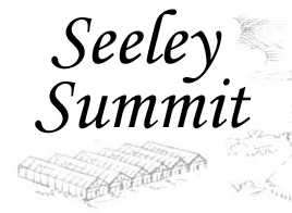 Seeley Summit 2014 Will Focus On Water Scarcity