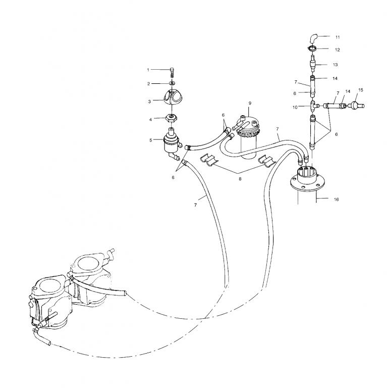 jet pump diagram perkins 12v alternator wiring fuel
