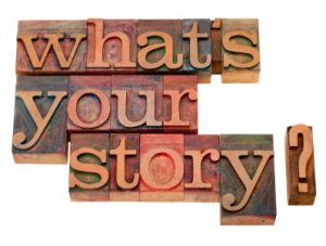 What's Your Story?:  4 tips for bringing your success story to life