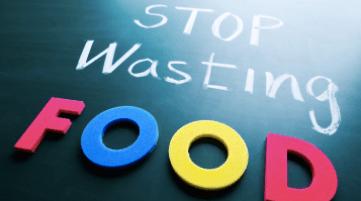 Three Tips to Reduce Hospital Food Waste