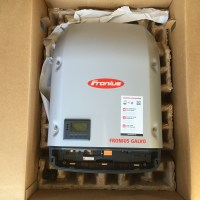 Back on Solar - Inverter Replaced