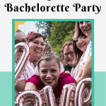 The Difference between a Bridal Shower and Bachelorette Party