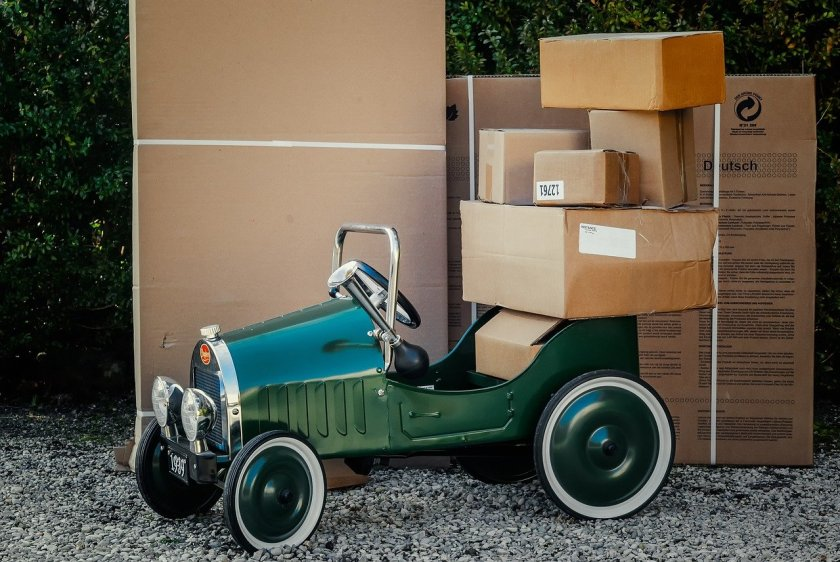Dropshipping is a good small business idea you can start today