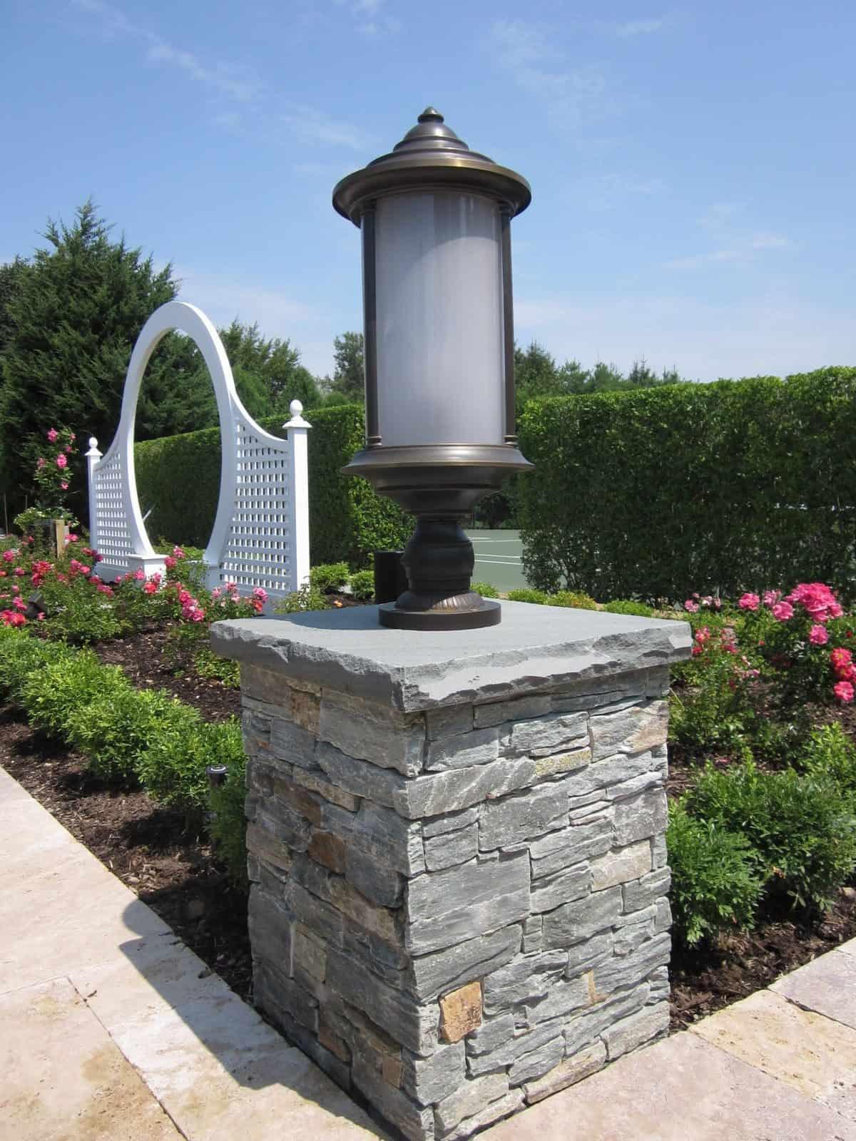 kitchen designers long island outdoor images custom masonry | cultured & natural stone veneers