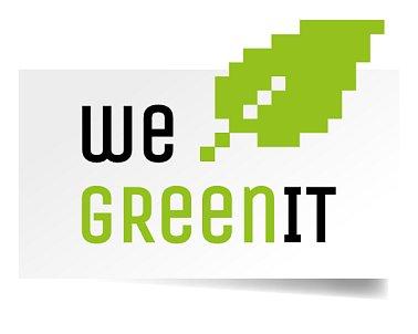 WeGreenIT : engagez vous pour un numérique plus responsable - Green IT