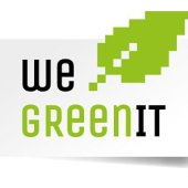 Logo - WeGreenIT
