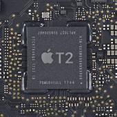 Apple - puce ARM - T2