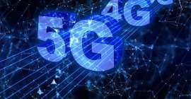 Réseaux mobiles 5G 4G 3G