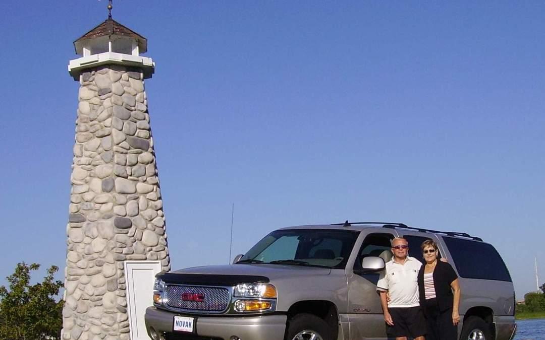 Green Lake Lighthouse