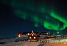 Year' Eve In Ilulissat Greenland - Travel