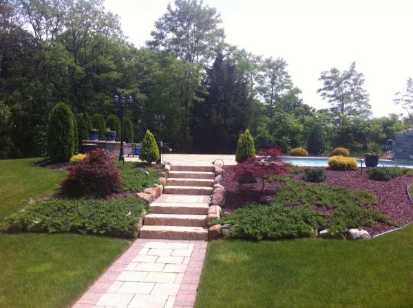 green-land landscaping and construction