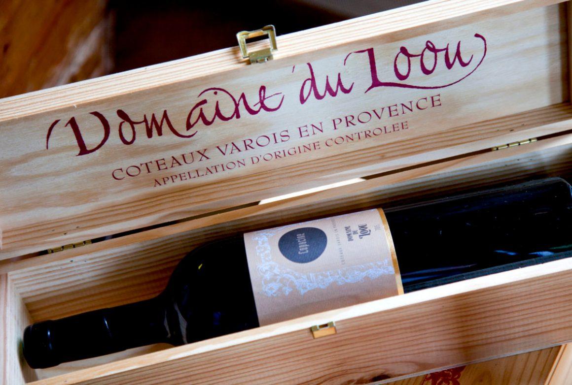 Domaine du Loou