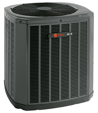 Trane Outdoor Air Conditioner Condenser