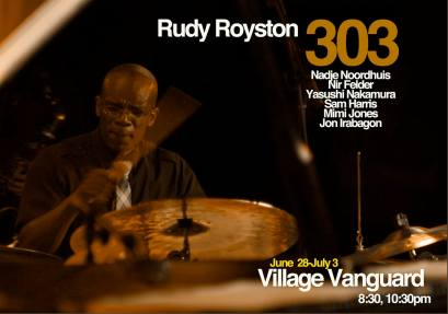Vanguard RR 303 June 2016