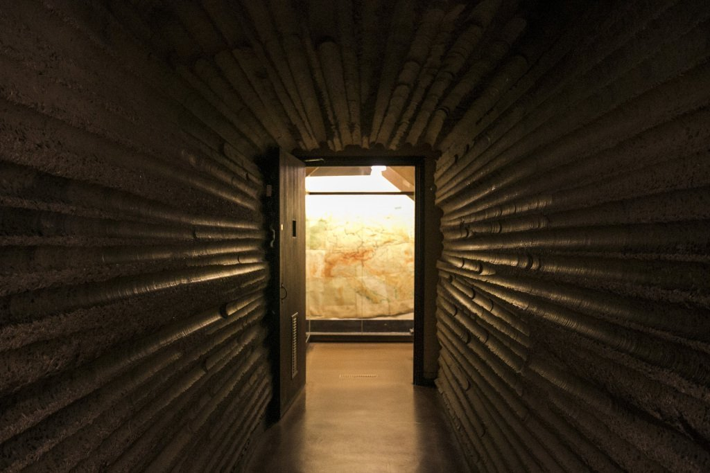 Churchill War Rooms - underground London