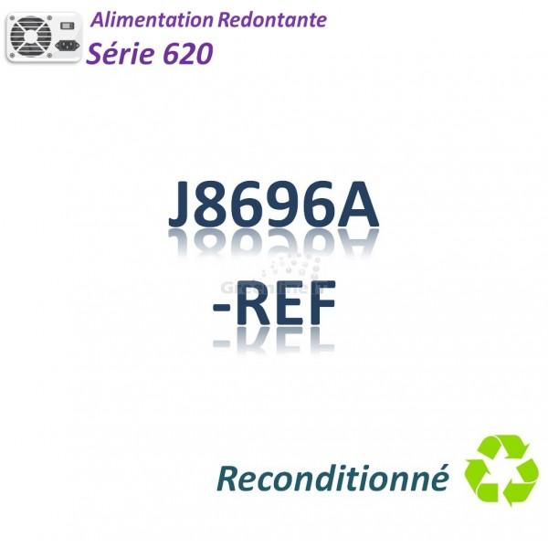 HPE Aliementation J8696A-REF chez Greenline IT