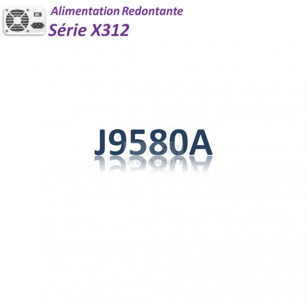 HPE Aliementation J9580A chez Greenline IT