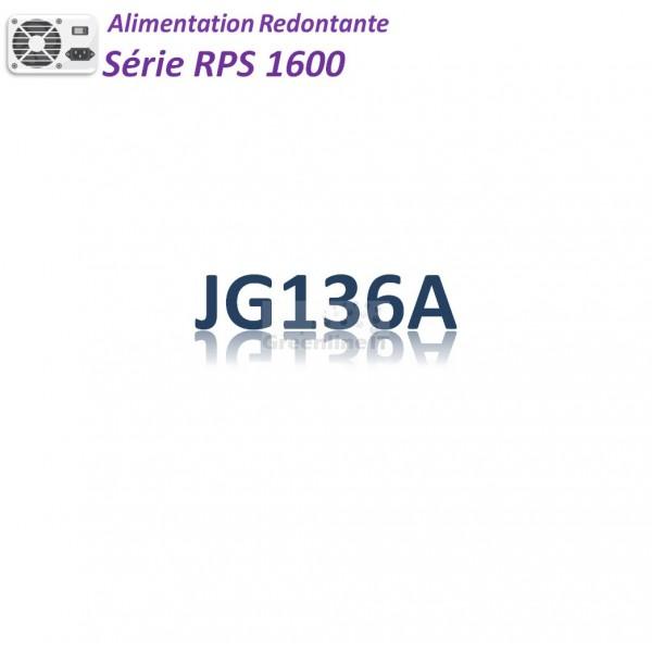 HPE Aliementation JG136A chez Greenline IT