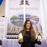 Megalomaniac at the 2017 Green Living Show