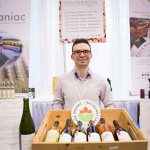 Southbrooks Vineyards at the 2017 Green Living Show