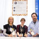 Beattie's Distillers at the 2017 Green Living Show