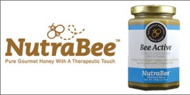 Bee Active by Nutrabee