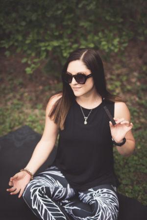 Why Combine Cannabis & Yoga – Kristen Williams Design