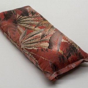 Fall Cannabis Eye Pillow