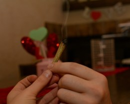 cannabis impacts on relationships