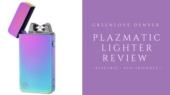 Plazmatic Lighters – Electric Lighters Over Butane