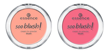(9) Essence Soo Blush