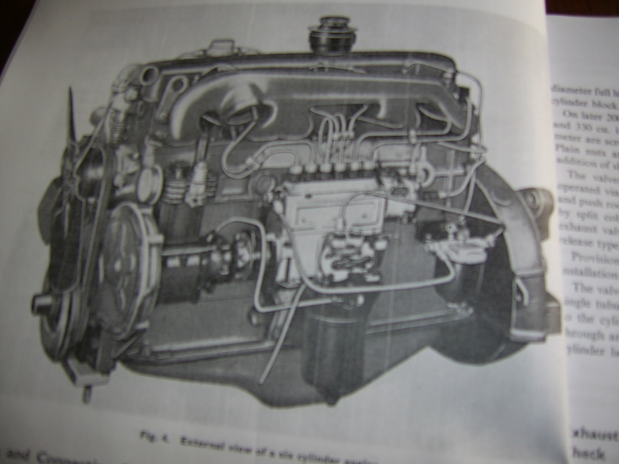 Ford Vehicle Diagrams