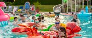 Andrews City Swimming Pool