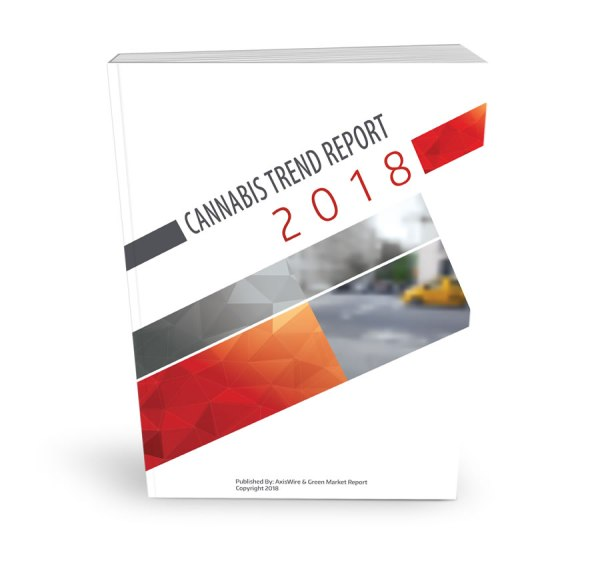 2018 Cannabis Trend Report