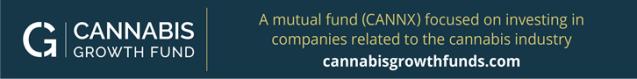 Cannabis Growth Fund