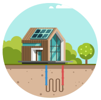 Ground Source Heat Pump Prices (2018) | GreenMatch