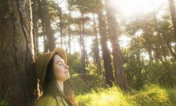 Eco-terapia: come curarsi interagendo con la natura - greenMe