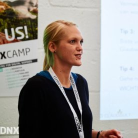Workshop at DNX - Digital Nomad Conference