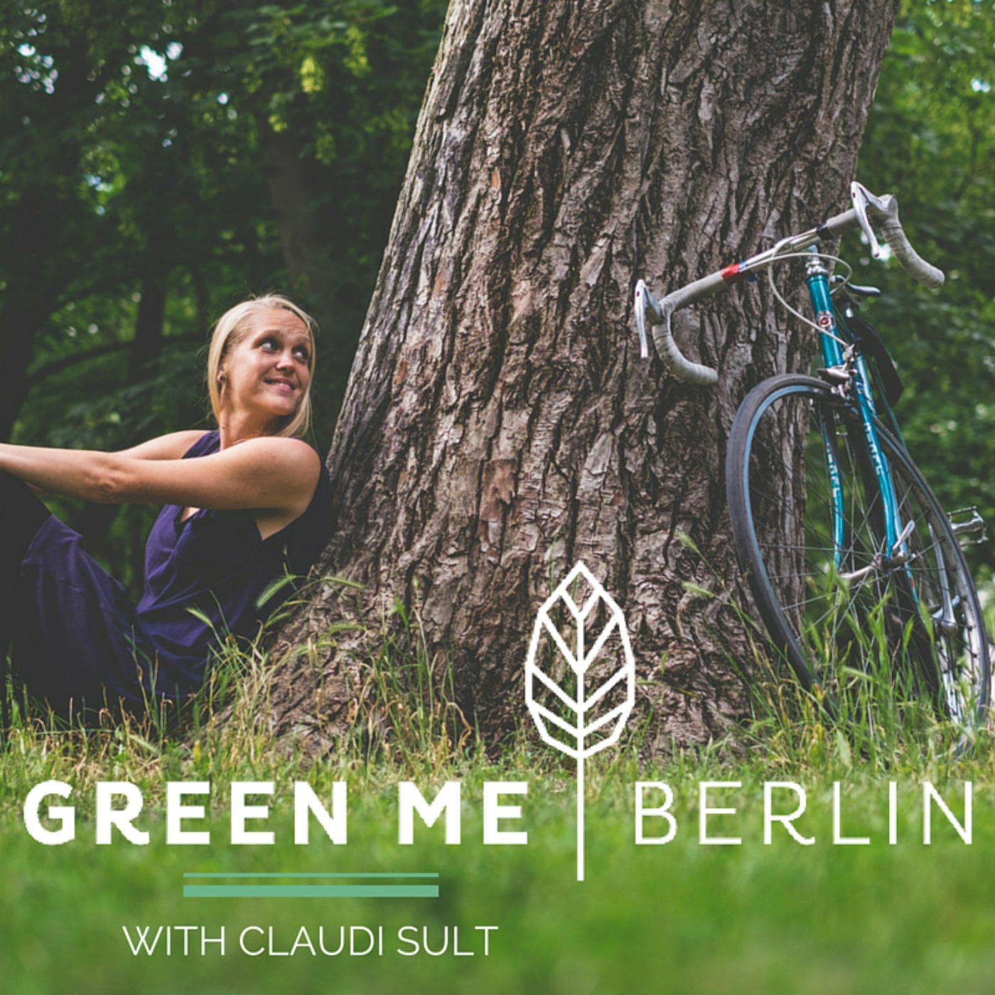 Go to GreenMe Berlin Podcast
