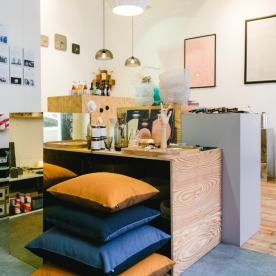Ethical Fashion Berlin - OfBerlin, Kreuzberg, small | GreenMe Berlin