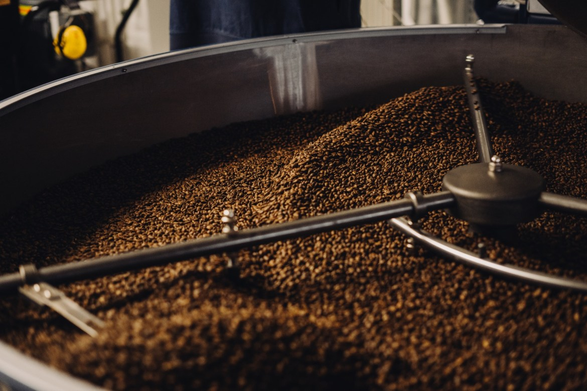 Coffee Circle, Roastery 2 | GreenMe Berlin podcast