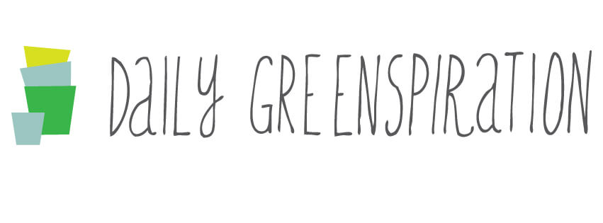 daily greenspiration logo | GreenMe Berlin