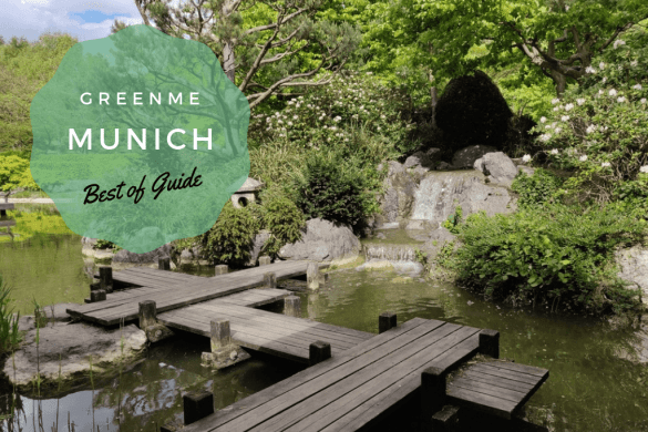 Sustainable Guide Munich - Cover | GreenMe Guides