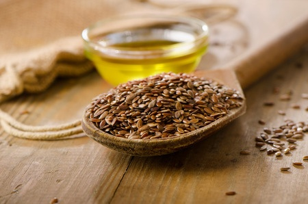 Oil or Flax Meal?
