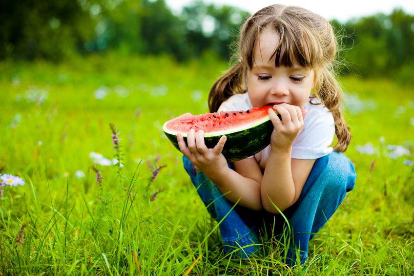 Let Fruit Be Your Medicine: Watermelon's Remarkable Health Benefits