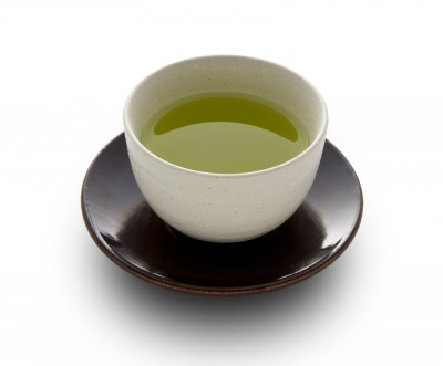 Green Tea Burns Fat