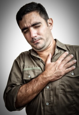 Wheat Toxicity: As Serious As A Heart Attack